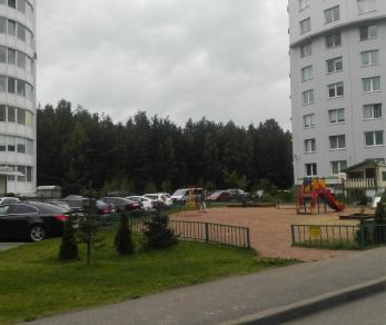 Продажа квартиры Всеволожск, Доктора Сотникова ул., д.2
