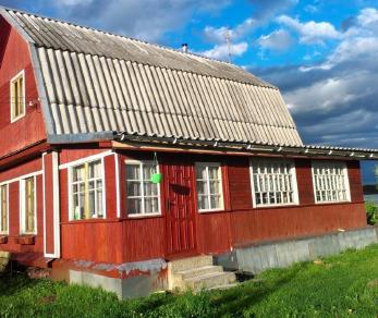 Продажа дома деревня Луйсковицы
