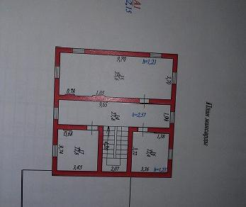 Продажа дома Александровская