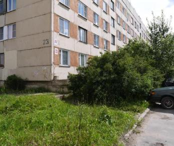 Продажа квартиры Нурма