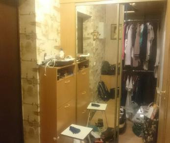 Продажа квартиры поселок Шушары, Ростовская Славянка улица, д. 5к2