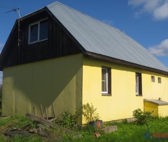 Продажа дома Янино 2-е деревня