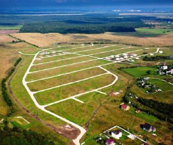 Коттеджный поселок Горки Лэнд 2