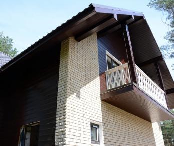 Продажа дома КП Белый остров, ДНП Памир, № дома 288