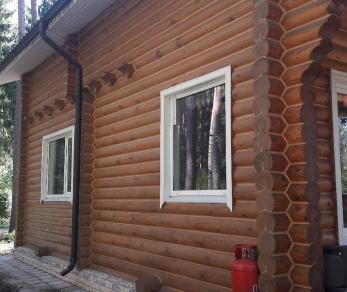 Продажа дома Вырица, Майский пр.