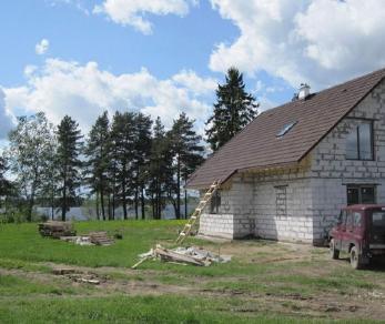 Коттеджный поселок Вревское