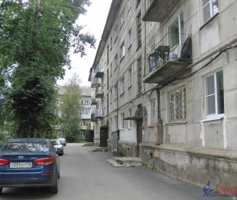Продажа квартиры Волхов, Работниц ул., д.4