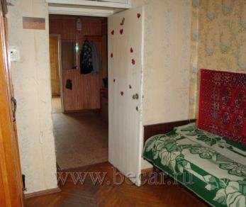 Продажа квартиры Металлострой, Полевая ул., д.14