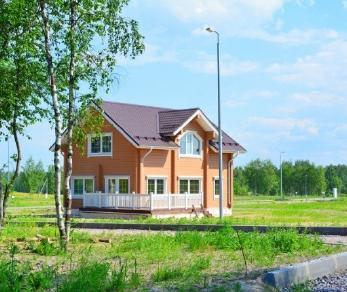 Продажа дома дер. Кукушкино, Центральная ул., д. 1