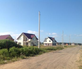Продажа участка КП Дружное, 101