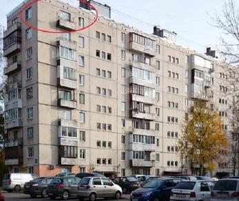 Продажа квартиры Всеволожск, Плоткина ул., д.19