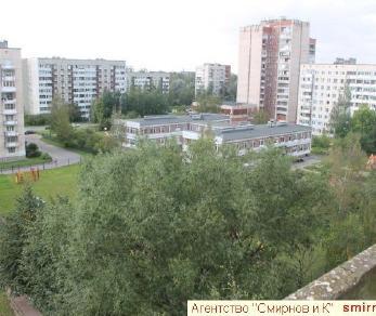 Продажа квартиры Колпино, Бр. Радченко ул., д.25