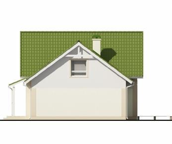 Проект дома Проект Z43, 139.2 м2