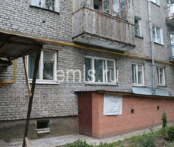 Продажа квартиры Отрадное г., Ленина ул., д. 7