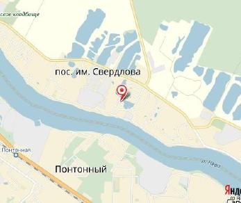 Продажа квартиры Свердлова им. пос., 2-й Микрорайон, д. 55