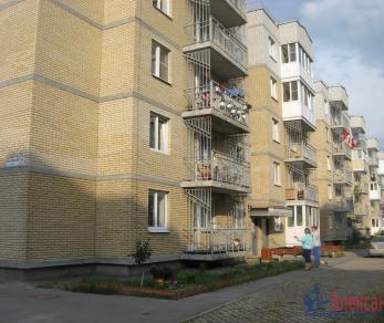 Продажа квартиры Шушары пос., Ростовская Славянка ул., д. 4, к. 5