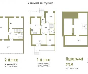 Продажа квартиры Бор