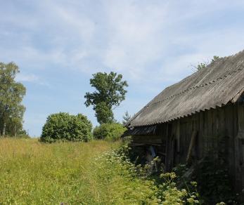 Продажа дома Русыня дер., Русыня деревня