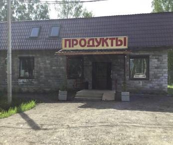 Продажа участка Рыжики