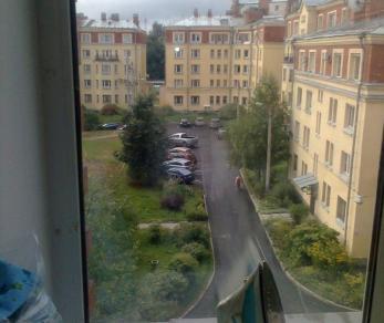 Продажа квартиры Пушкин, Алексея Толстого бул., д.44
