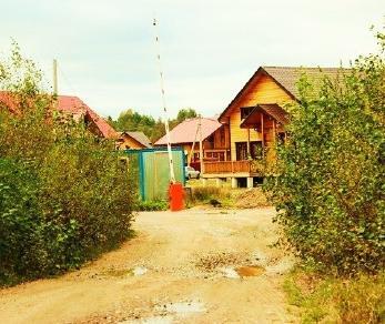 Продажа участка Краснофлотское