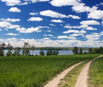 Коттеджный поселок Зеленая Долина (Анири Ук)