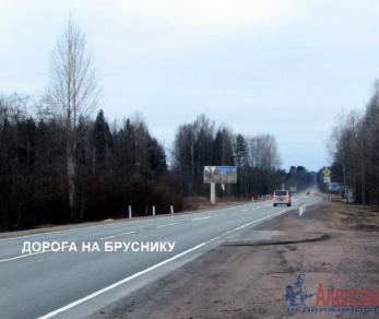 Продажа участка Селезнево