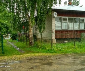 Продажа квартиры Вырица, Черняховского ул., д.1