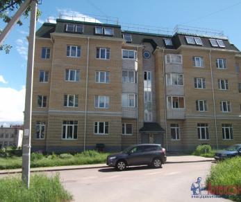 Продажа квартиры Шлиссельбург г., Староладожский Канала ул., д. 24