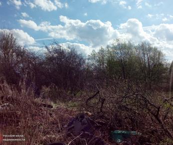 Продажа участка Назия пос., Восточная ул., д. 3