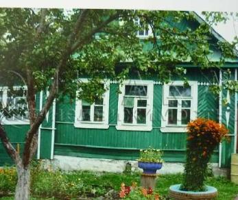 Продажа дома Жары Московское