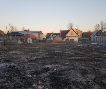 Продажа участка Левашово, Садовая ул., 75