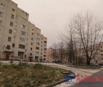 Продажа квартиры Павлово пгт., д. 5