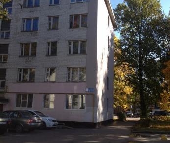Продажа квартиры Кириши, Комсомольская ул., д.1