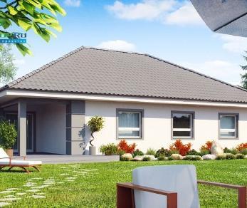 Проект дома Проект z21, 201.6 м2