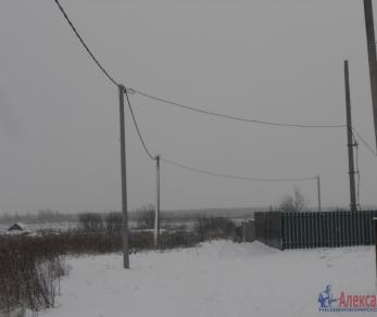 Продажа участка Молодцово