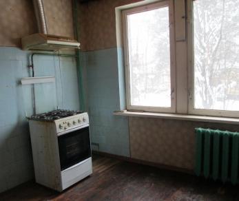 Продажа квартиры Сертолово г., Ветеранов ул., д. 6