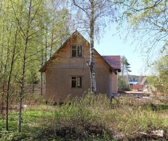 Продажа участка Ильичево