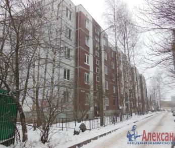 Продажа квартиры Всеволожск, Вокка ул., д.1