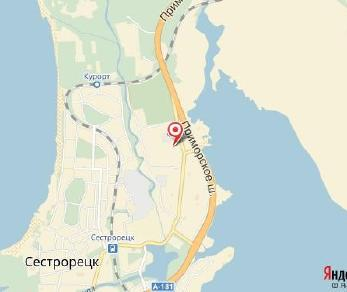 Продажа квартиры Сестрорецк, Володарского ул., д.50