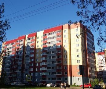 Продажа квартиры Колпино г., Московская ул., д. 6