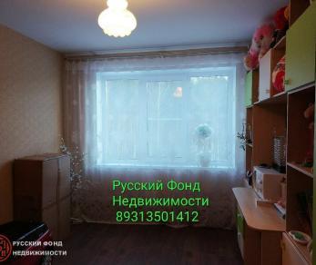 Продажа квартиры Вырица пгт., Бакунина ул., д. 99