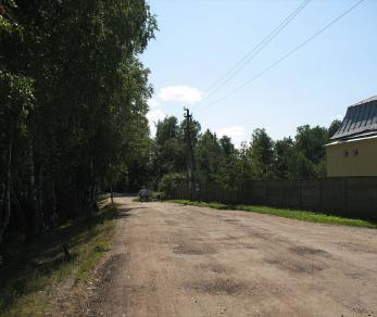 Продажа участка пос. Белоостров