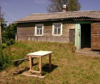 Продажа дома Токари