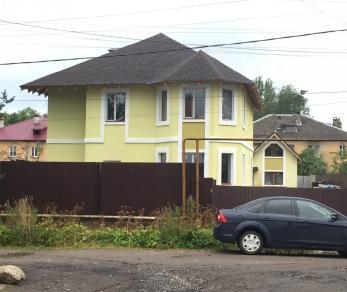 Продажа участка Всеволожск, Бибиковская ул.