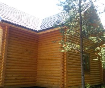 Продажа дома Борисова Грива, Новая ул.