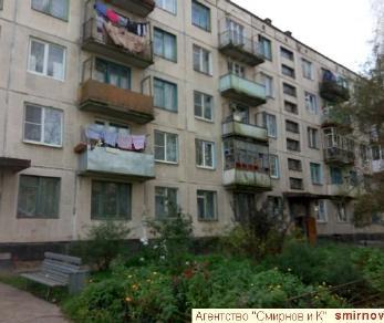 Продажа квартиры Зимитицы, д.3