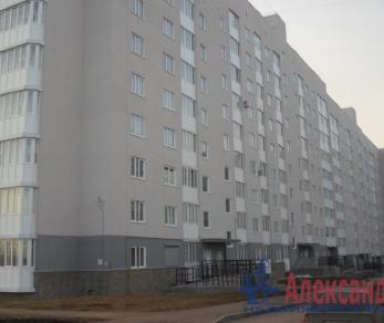 Продажа квартиры Колтуши пос., Школьный пер., д. 5, к. 1
