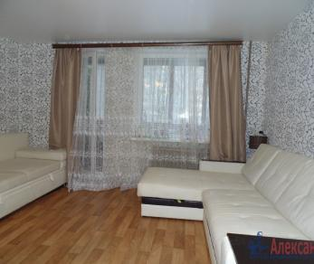 Продажа квартиры Сертолово г., Молодцова ул., д. 13