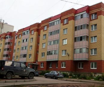 Продажа квартиры Выборг, Б. Каменная ул., д.1